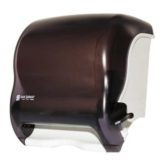 Dispensers Towels & Tissue Paper